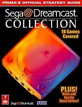 Sega Dreamcast Collection: Prima