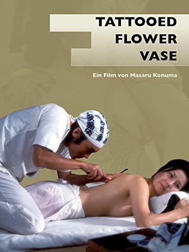 Tattooed Flower Vase [OV]
