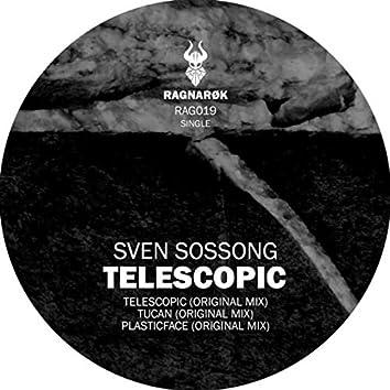 Telescopic