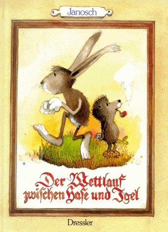 Der Wettlauf zwischen Hase und Igel