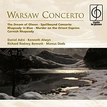 Addinsell: Warsaw Concerto etc