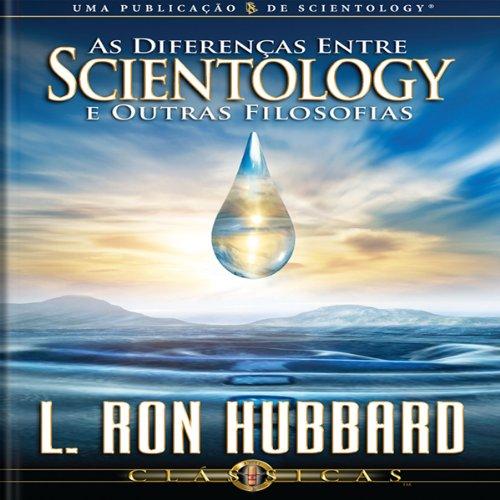 As Diferenças Entre Scientology e Outras Filosofias cover art