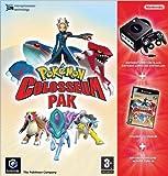 New Pokemon Colosseum Hardware Bundle [Importación Inglesa]
