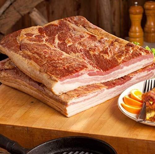Burgers' Smokehouse Half Applewood Smoked Bacon Slabs