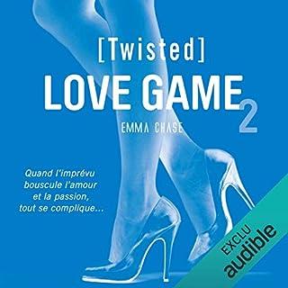 Twisted     Love Game 2              De :                                                                                                                                 Emma Chase                               Lu par :                                                                                                                                 Myrtille Bakouche                      Durée : 6 h et 8 min     21 notations     Global 4,5