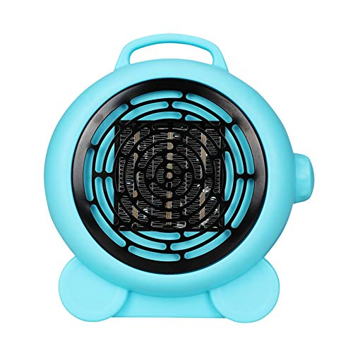 Portable Electric Space Heater Ceramic Heater with Thermostat,3-Speed Regulation Overheating and...