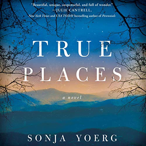 True Places cover art