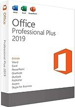 Office 2019 Professional Plus Clave de licencia original de 32/64 bits   Entregada en 9 horas por correo electrónico o inf...