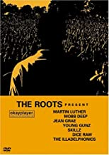 the roots present dvd
