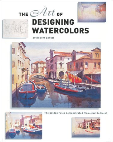 The Art of Designing Watercolors