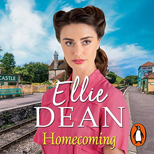 Homecoming: The Cliffehaven Series, Book 18