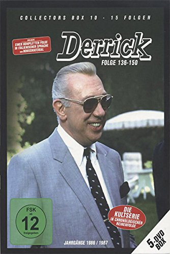 Collector's Box 10 (5 DVDs)