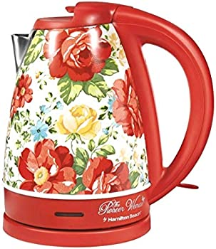 The Pioneer Woman 1.7-Liter Electric Kettle