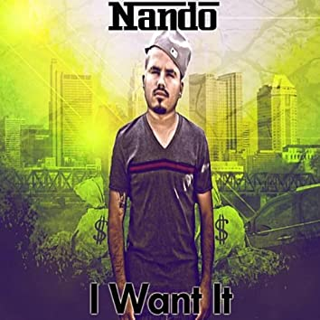 I Want It (feat. Jay Alexander)
