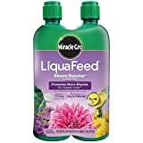 Miracle-Gro 100404 LiquaFeed Bloom Booster Flower...
