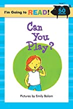 I'm Going to Read (R) (Level 1): Can You Play?
