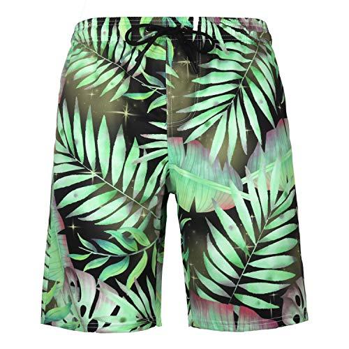 URVIP Herren Badeshorts Badehose in vielen Farben  Badeshort  Bermuda Shorts  Schwimmhose  Badehosen  Badehose für Männer in den Größen S bis 6XL L-15798 6XL