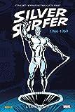 Silver Surfer: L'intégrale 1966-1968 (T01)