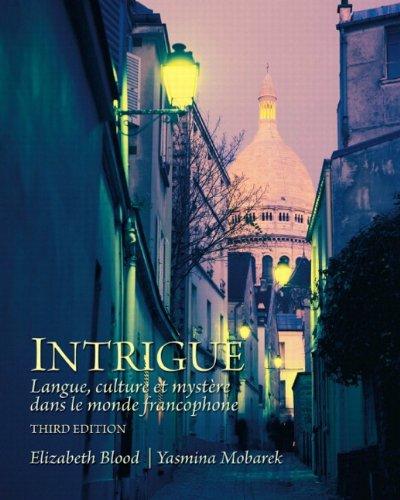 Intrigue: langue, culture et mystère dans le monde...