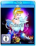 Bluray Klassiker Charts Platz 23: Cinderella (Diamond Edition) [Blu-ray]
