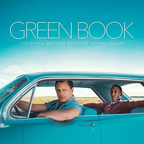 Price comparison product image Green Book (Original Motion Picture Soundtrack)