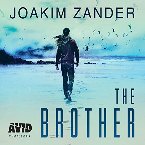 The Brother audiobook cover art