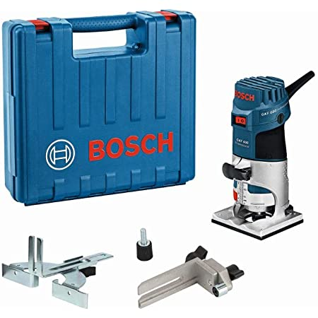 Bosch Akku-Kantenfräse GKF 12V-8 Professional Solo in L-Boxx 06016B0002-Lboxx