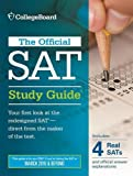 Official SAT Study Guide