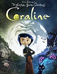 Neil Gaiman Books Made Into Movies And Series Coraline