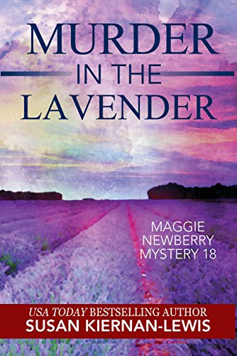 Murder in the Lavender: A Fast-Paced Mystery Thriller set in the South of France