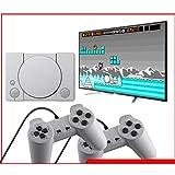 FASD Classic Mini Retro Game Console HDMI - Incorporado 620 Videojuegos clásicos para niños - 2 Controladores clásicos y Cable HDMI Mejores niños Regalo Felices Recuerdos de la Infancia