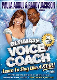 voice coach to the stars
