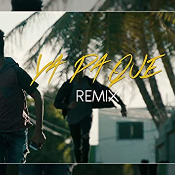 Ya Pa Que (feat. Indiomar, Jeiby, Jay Kalyl, Alex Linares & Omy Alka)