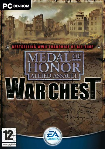 Medal of Honor: Allied Assault Warchest [Importación inglesa]