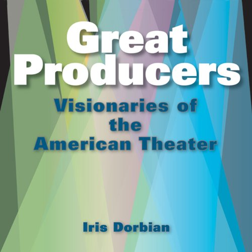 Great Producers audiobook cover art
