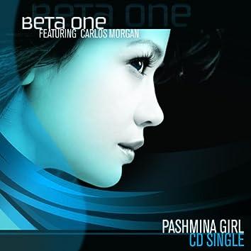Pashmina Girl
