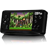 Best Handheld Game Systems - Retro Plus Handheld Games for Kids Adults, 218 Review