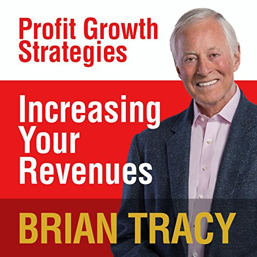 Increasing Your Revenues cover art