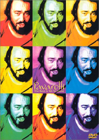 Luciano Pavarotti : The Best Is Yet To Come (1998)