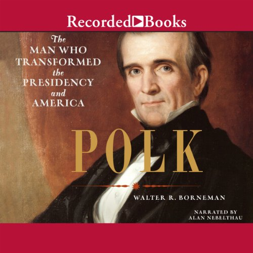 Polk audiobook cover art