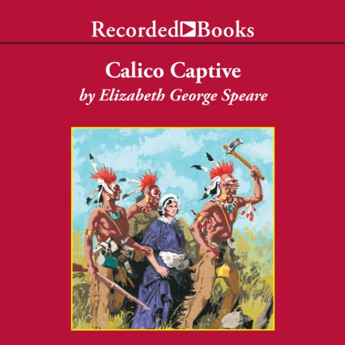 Calico Captive cover art
