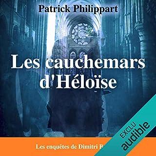 Couverture de Les cauchemars d'Héloïse