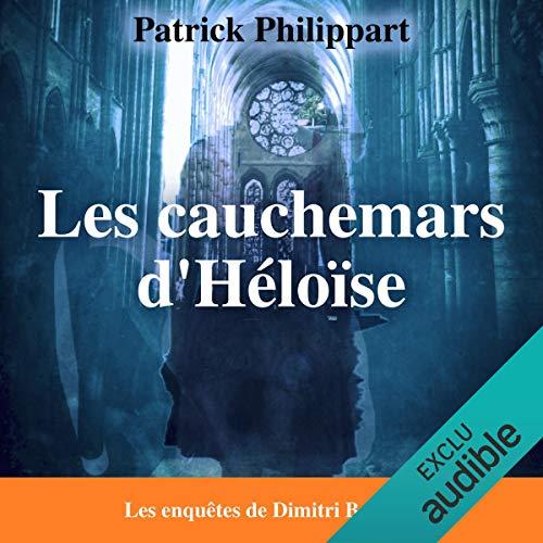 Les cauchemars d'Héloïse audiobook cover art
