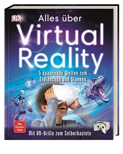 Alles over virtual reality: 5 opwindende werelden om je in onder te dompelen en versteld te staan. Met een VR-bril om het zelf te doen. Met een gratis app