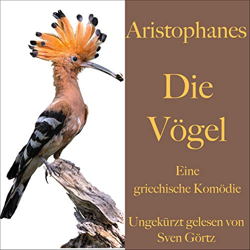 Die Vögel Titelbild