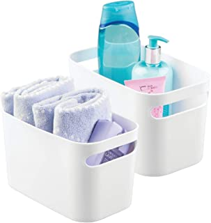 Best white lacquer storage bin Reviews