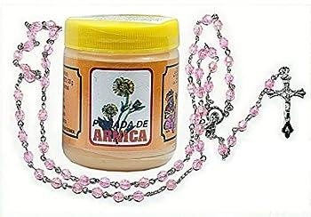 POMADA DE Arnica Azteca Topical Ointment 120GR - PRODUCTO DE Mexico