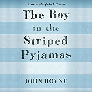 The Boy in the Striped Pyjamas Titelbild