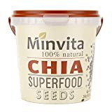 Minvita - Chia Superfood Seeds - 250g