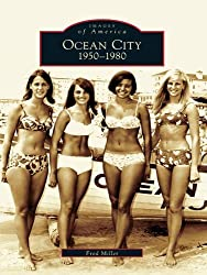 Ocean City 1950 - 1980 | Books about Ocean City MD